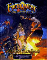 Review of EverQuest Player's Handbook - RPGnet RPG Game Index