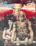 Dragon #38 cover art