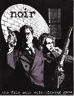 Review of Noir: the Film Noir Role-Playing Game - RPGnet ...
