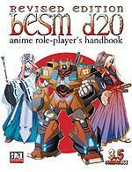 Review of BESM D20 - RPGnet d20 RPG Game Index