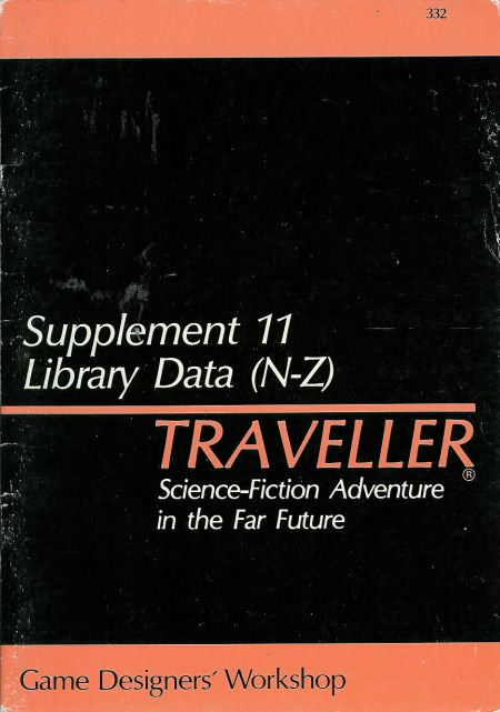 Image - Supplement 11: Library Data (N-Z)