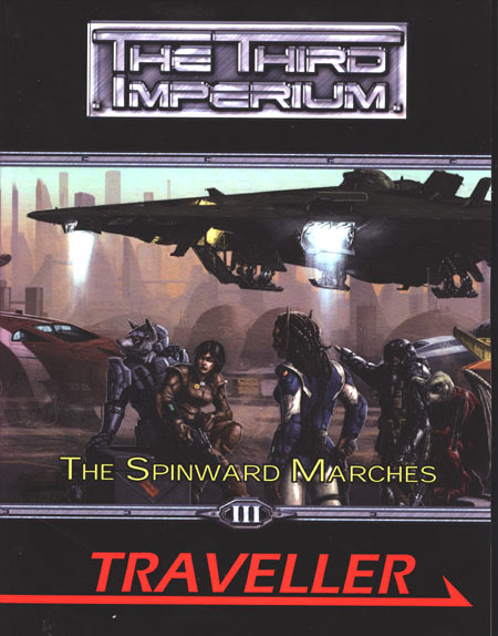 Image - The Third Imperium: Spinward Marches