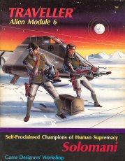 Image - Alien Module 6: Solomani - Self-Proclaimed Champions of Human Supremacy