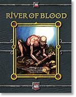 Cover of River of Blood