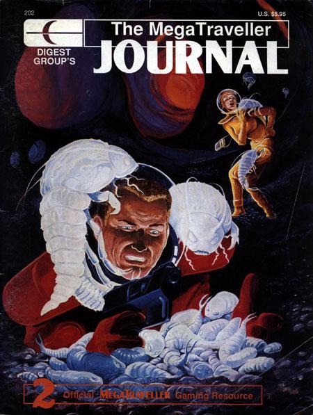 Image - MegaTraveller Journal #2