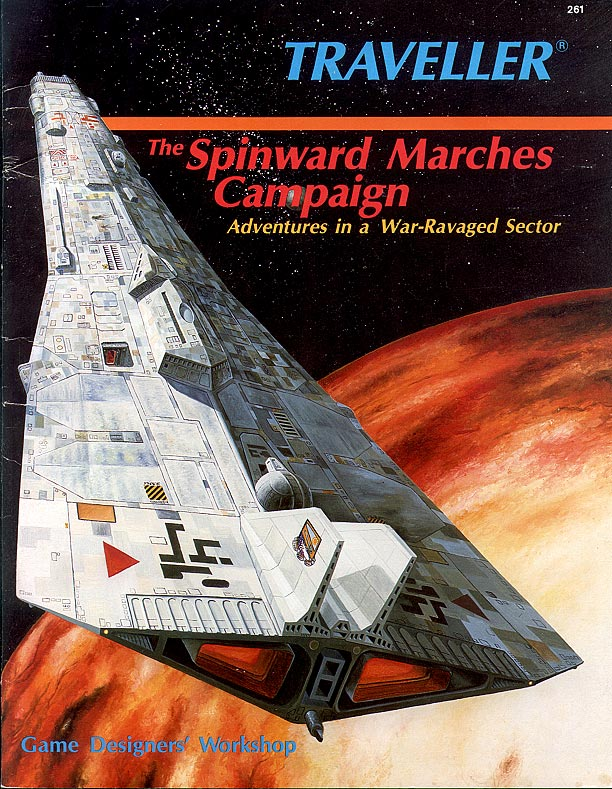 Image - Spinward Marches Campaign