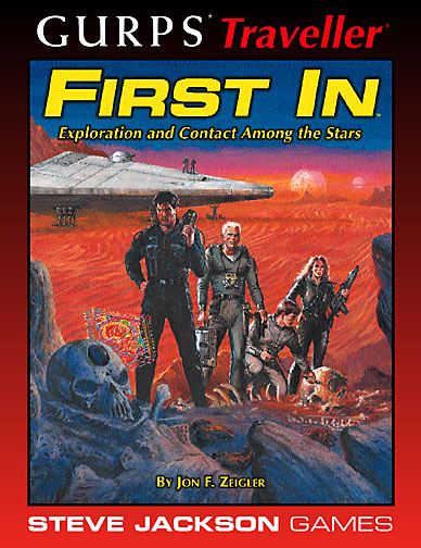 Image - First In: Exploration and Contact Among the Stars