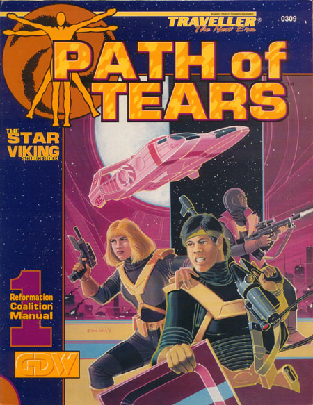 Image - Reformation Coalition Manual 1: Path of Tears - The Star Viking Sourcebook