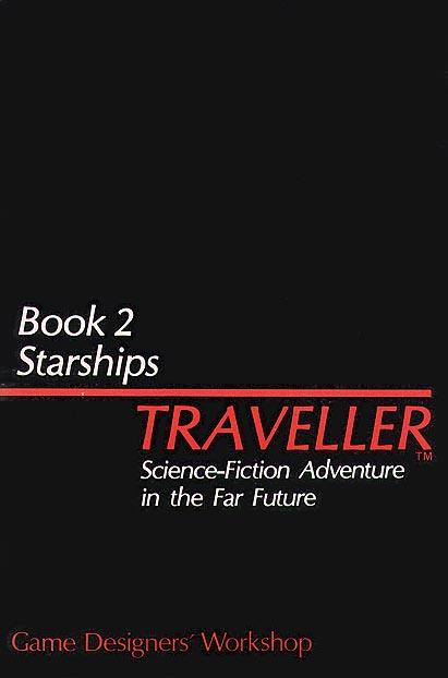 Image - Traveller Book 2: Starships