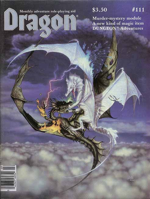 Cover of Death of an Arch-Mage