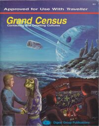 Image - Grand Census: Contacting and Detailing Cultures